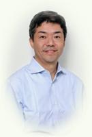 理事 青木 律(あおき りつ)