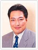 理事 土井 秀明(どい ひであき)